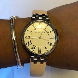 Anne Klein woman's watch